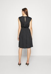DAY Birger et Mikkelsen - DAY TOWN - Cocktail dress / Party dress - black - 2