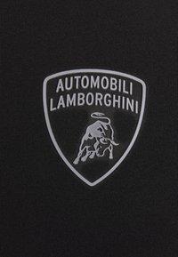 AUTOMOBILI LAMBORGHINI - MAN LIGHT SWEATER - Zip-up hoodie - nero - 2
