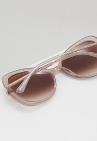Jimmy Choo - Sunglasses - nude - 3