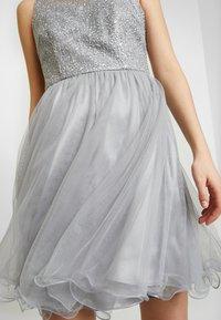 Swing - Cocktail dress / Party dress - grau - 5