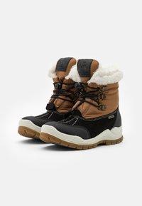 Primigi - UNISEX - Winter boots - nero - 1