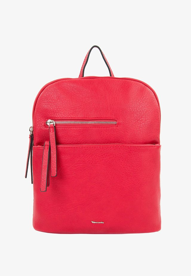 ADELE CITY  - Mochila - red