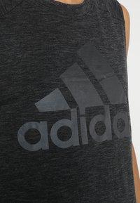 adidas Performance - ID WINNERS - Top - black - 5