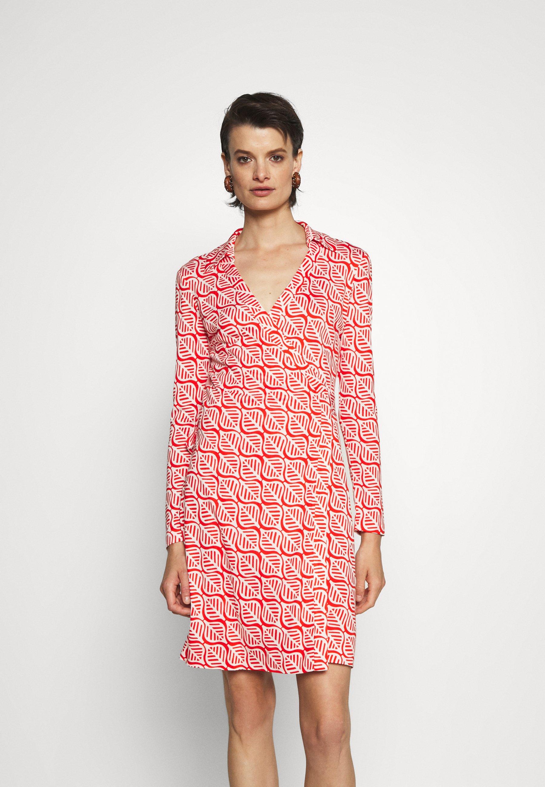 Women NEW JEANNE - Jersey dress