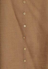 ONLY - ONLASTRID SINGLET - Top - beige - 6