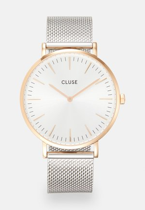 LA BOHEME - Watch - rose gold-coloured/silver-coloured