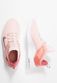Nike Performance - AIR MAX BELLA TR 2 - Sportovní boty - light redwood/pink quartz/light soft pink - 1