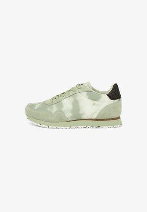 NORA TIE DYE - Sneakers laag - weiß