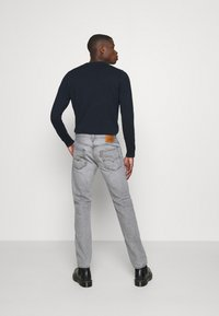 Levi's® - 502 TAPER - Jeans slim fit - gotta getcha - 2