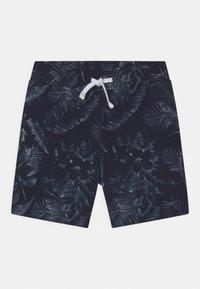 Name it - NKMFALCAN  - Shorts - dark sapphire - 0