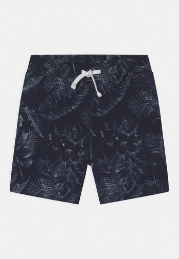 NKMFALCAN  - Shorts - dark sapphire