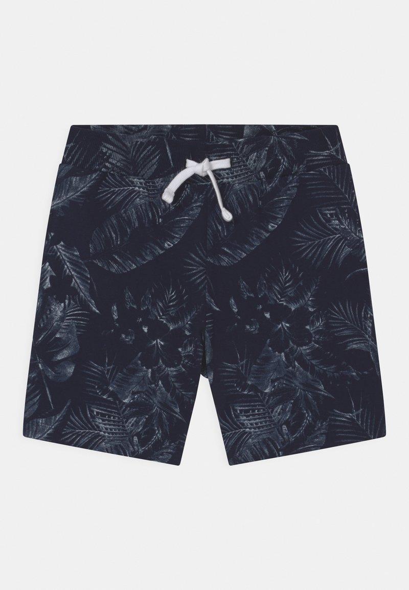 Name it - NKMFALCAN  - Shorts - dark sapphire