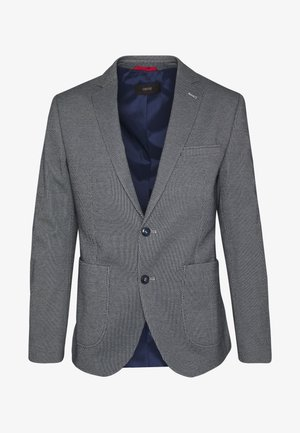 CIDATI - Blazer jacket - dark blue