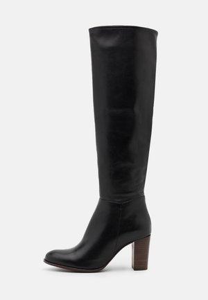 AULITA - Boots - noir