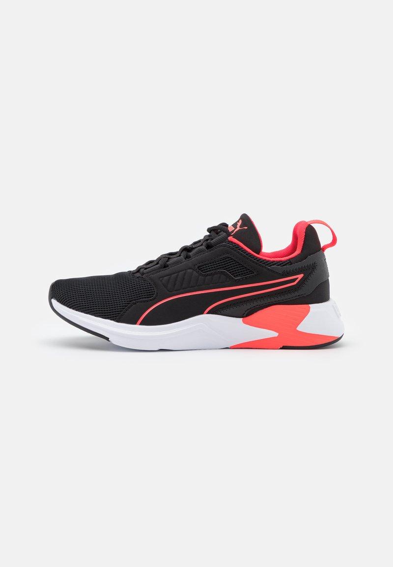 Puma - DISPERSE XT - Sports shoes - black