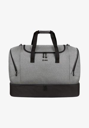 EQUIPMENT - Sports bag - grauschwarz