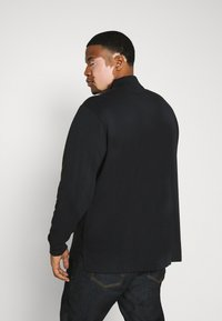 Polo Ralph Lauren Big & Tall - BASIC - Polo - black - 2