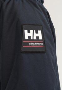 Helly Hansen - COASTAL - Winter jacket - navy - 5