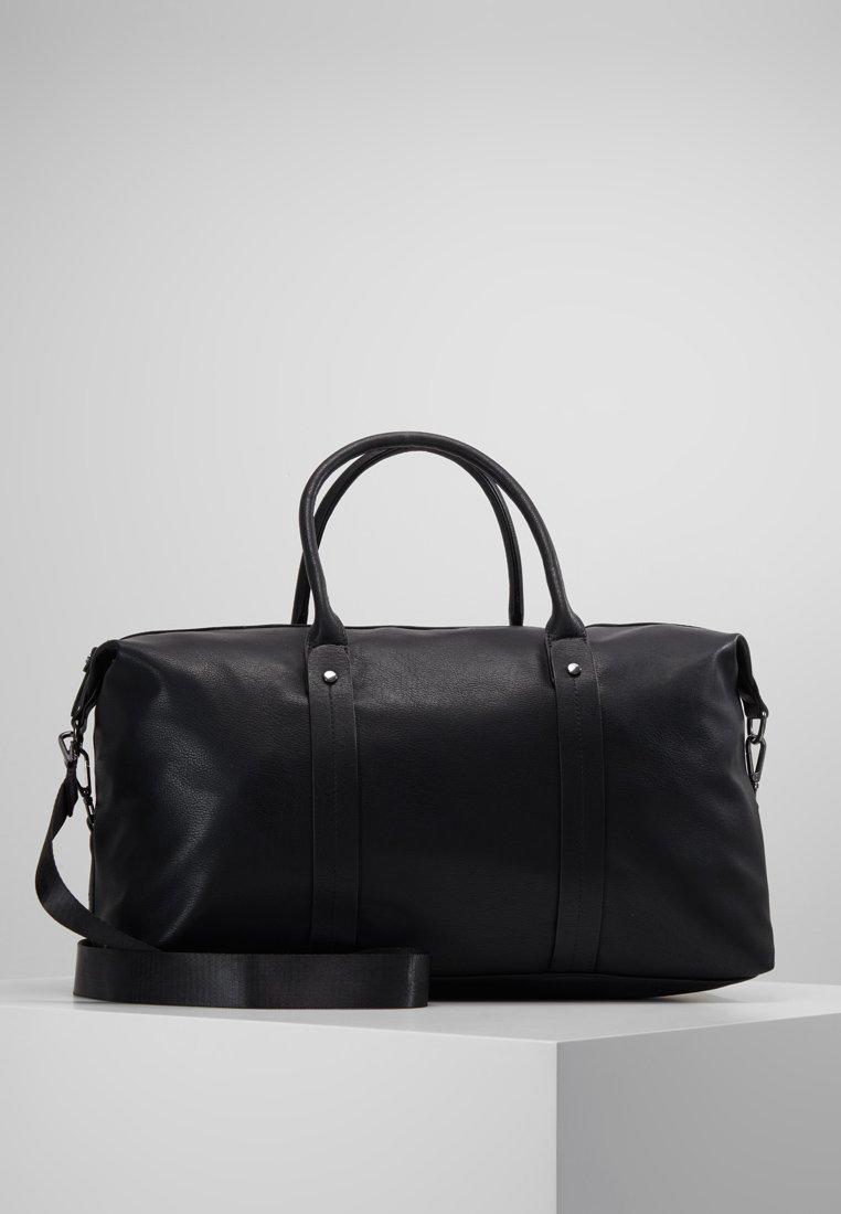 KIOMI - Weekendbag - black