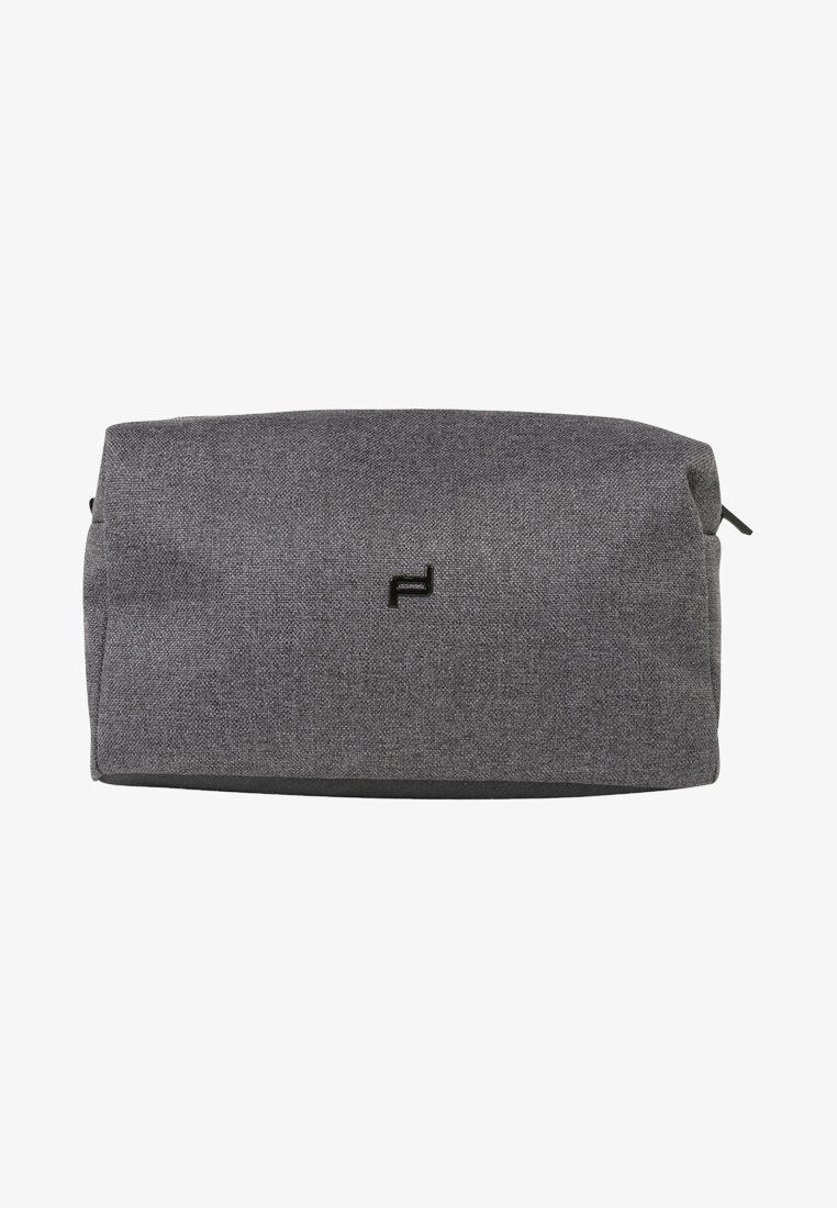 Porsche Design - CARGON WASHBAG  - Wash bag - dark grey