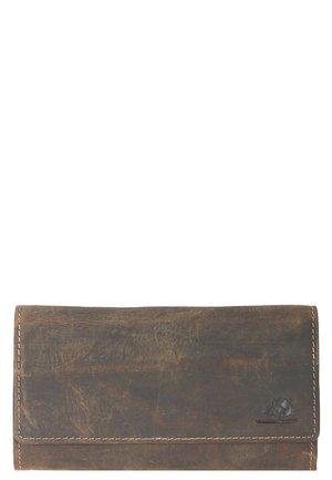 VINTAGE - Geldbörse - brown