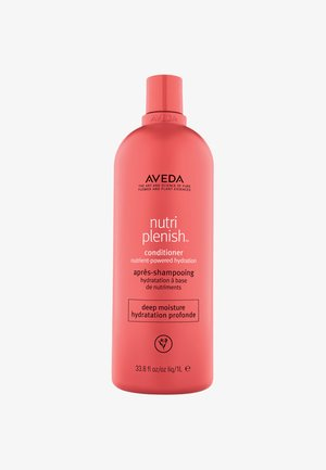 NUTRIPLENISH HYDRATING CONDITIONER DEEP MOISTURE - Odżywka - -