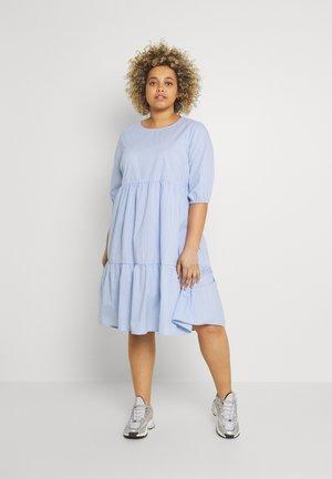 XJAMA DRESS - Day dress - blue