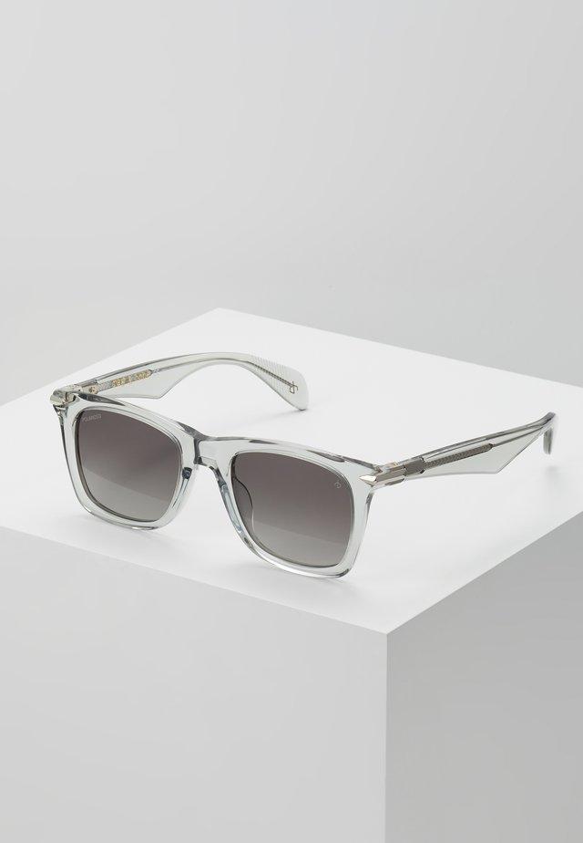 Occhiali da sole - smoke silver