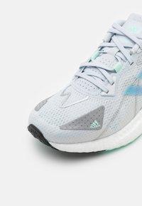 adidas Performance - X9000L3 H.RDY - Chaussures de running neutres - half blue/footwear white/clear mint - 5
