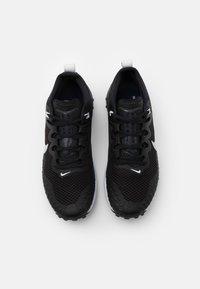 Nike Performance - WILDHORSE 7 - Løpesko for mark - black/pure platinum/anthracite - 3