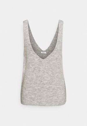 ETOILE - Top - light grey
