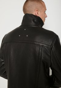 Be Edgy - AUSTIN - Leather jacket - black - 6