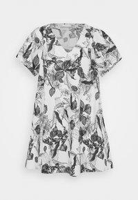 2nd Day - ALICE DOMINGO - Day dress - white - 5