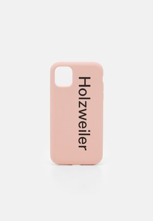 COVER IPHONE 11 - Phone case - pink