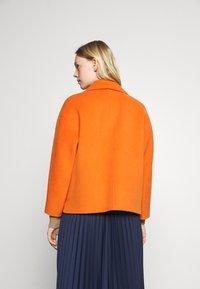 WEEKEND MaxMara - SELVA - Summer jacket - orange - 2