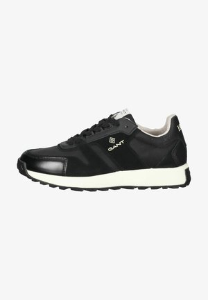 Trainers - black g00