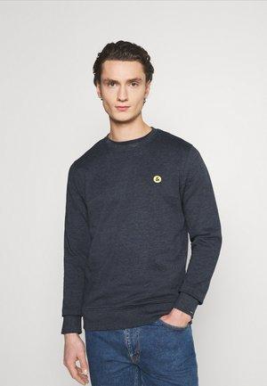 JORVIBE CREW NECK - Sweatshirt - navy blazer