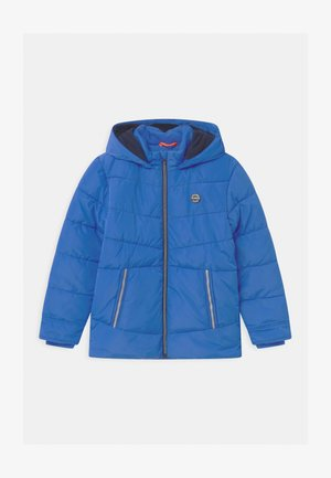 Winter jacket - blue
