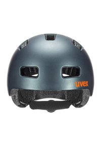 Uvex - Helmet - petrol mat (s41097902) - 1