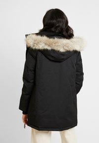 Tommy Hilfiger - NEW ALANA - Winter coat - black - 2