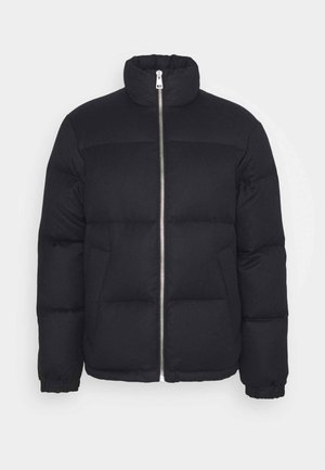 PUFFER - Down jacket - marine