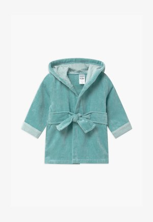Dressing gown - mint