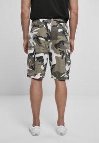 Brandit - BDU RIPSTOP - Shorts - urban - 1