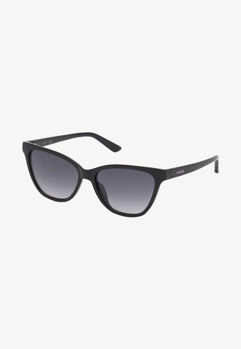 Guess - Sunglasses - schwarz