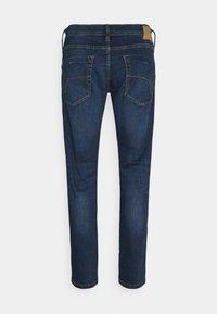 edc by Esprit - Straight leg jeans - blue dark wash - 1
