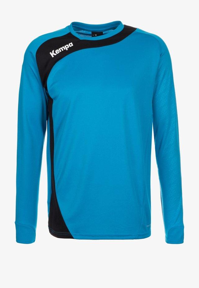 PEAK - Sportswear - blue/black