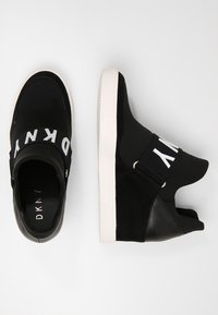 DKNY - COSMOS - Trainers - black - 3