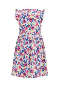 DeFacto - Day dress - ecru - 1