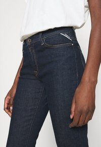 Replay - JULYE - Straight leg jeans - dark blue - 3