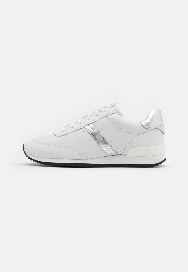 ADRIENNE - Trainers - white